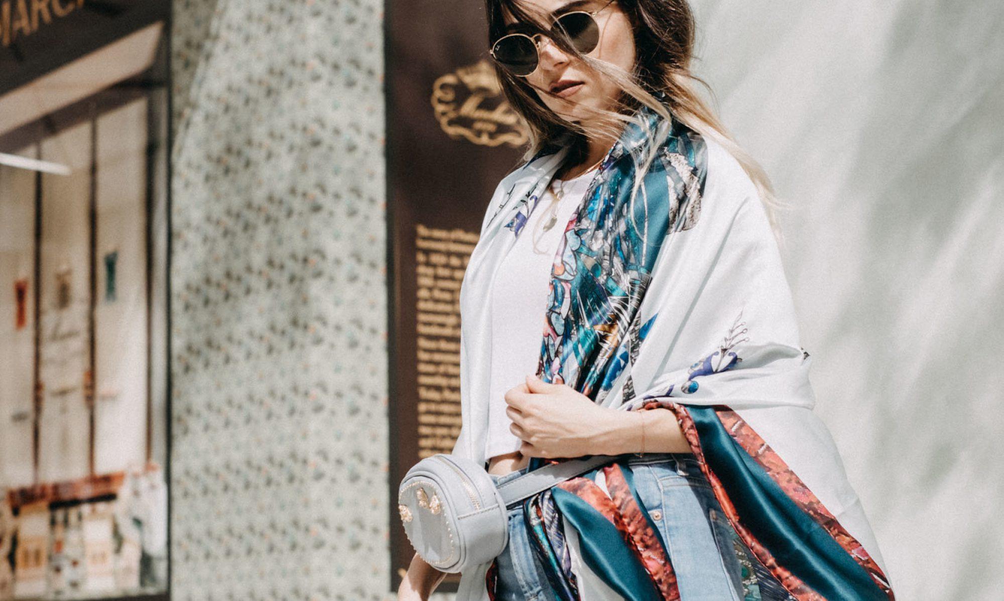 Fashion Ombré